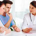 Биопсия яичка – важный этап в цикле ЭКО