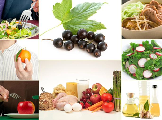 Схема приёма витамина е при планировании беременности