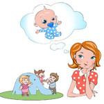 Вторая неделя беременности: признаки и ощущения. Что происходит на 2 неделе?