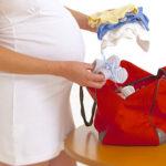 Что взять с собой в роддом? Обновленный список вещей