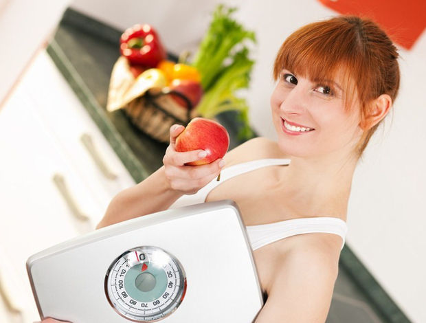 Диета для зачатия играет важную роль в коррекции веса