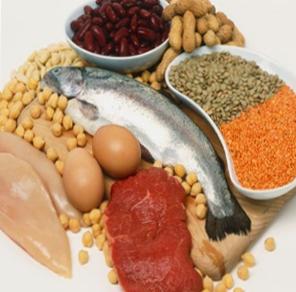 Меню беременной женщины: мясо, рыба , овощи повышают всасываемость железа