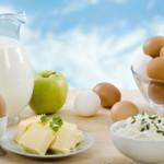 Правильное питание при подготовке к беременности