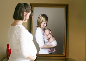 Этапы родовой деятельности