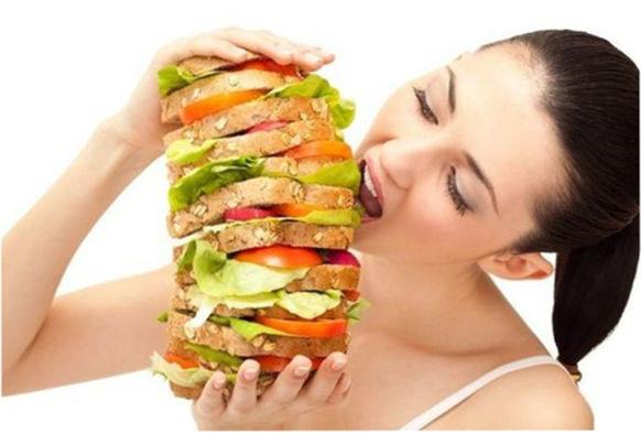 Еда при планировании беременности