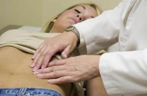 Боли в животе во время овуляции - это нормальо