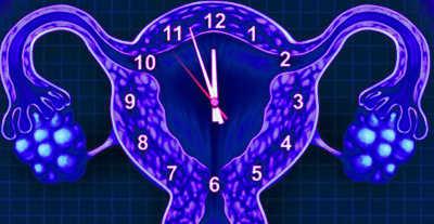 Причины отмены подсадки эмбрионов