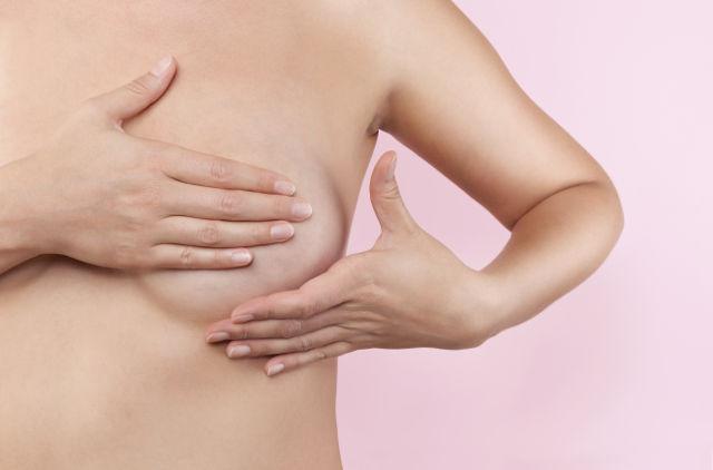почему болит грудь вокруг соска