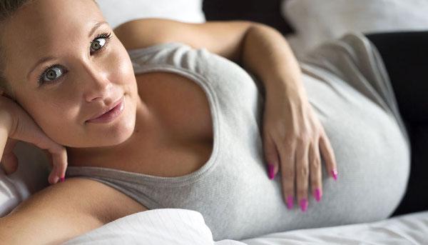 Беременность 24 недели слабые шевеления