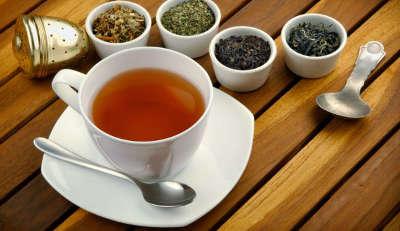 Какой чай можно при беременности