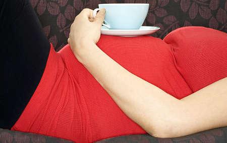 Можно ли беременным зеленый чай с мятой