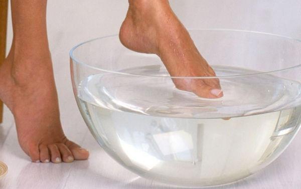 Какую ванну принимать беременным