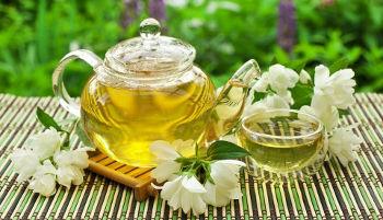 можно ли беременным зеленый чай с жасмином