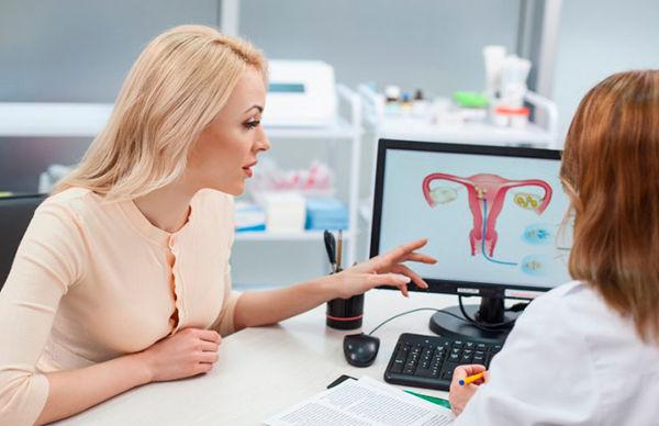 Эндометриоидная киста яичника симптомы и лечение