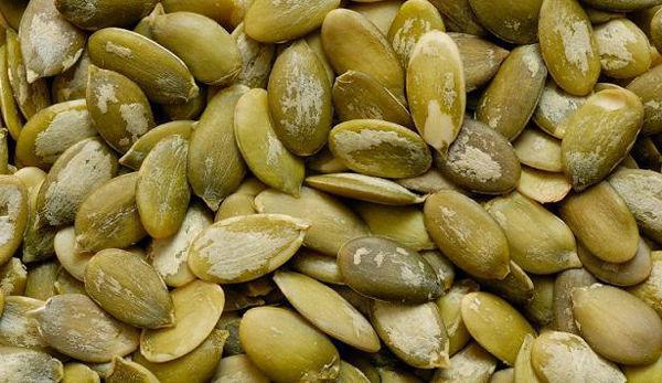 Чем полезны тыквенные семечки для беременных