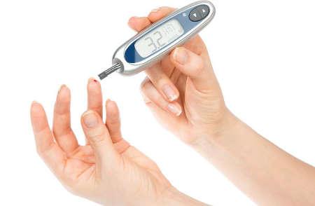 Сахарный диабет беременных показатели