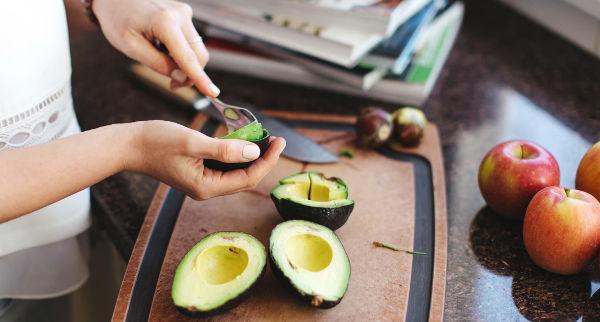 Авокадо во время беременности