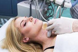 УЗИ щитовидной железы при беременности