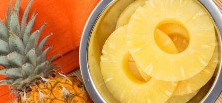 Консервированные ананасы для беременных