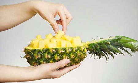 Можно ананас беременным