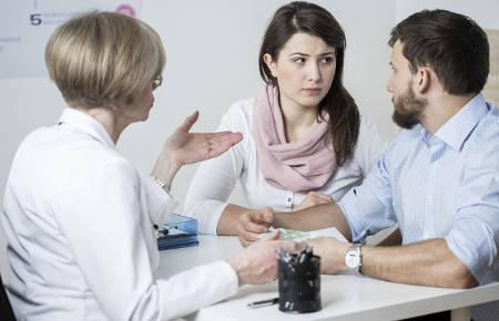 Обследование при бесплодии у женщин
