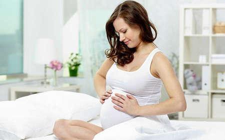 24 недели беременности размеры живота фото