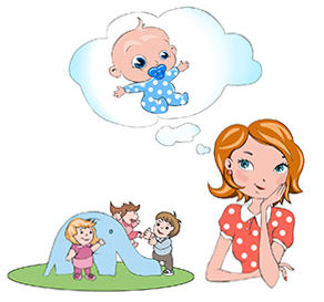 2 акушерская неделя беременности