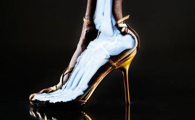 Можно ли носить каблуки во время беременности