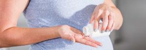 Прием фолиевой кислоты при подготовке к беременности