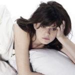 Бессонница при беременности в третьем триместре: как наладить сон на поздних сроках