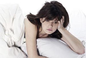 Бессонница в 3 триместре беременности