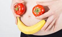 Помидоры при беременности польза