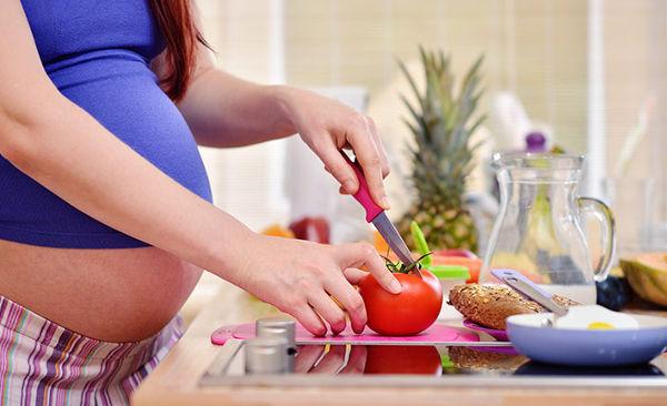 Полезны ли помидоры беременным
