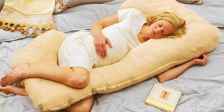 Бессонница на поздних сроках беременности причины и как с ней бороться