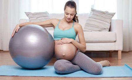 УЗИ на 42 неделе беременности