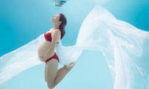 Можно ли ходить в бассейн при беременности