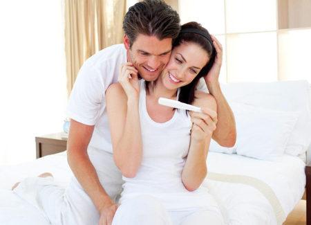 Как планировать беременность