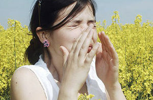 Аллергический ринит при беременности чем лечить