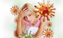 Как поднять иммунитет беременной
