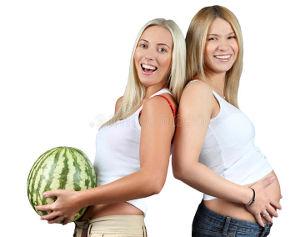 Можно ли кушать арбуз при беременности