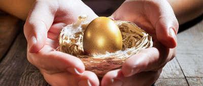 Стать донором яйцеклетки