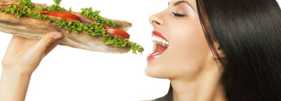Что можно кушать перед родами