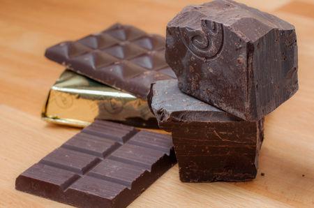 Шоколад для стимуляции родов