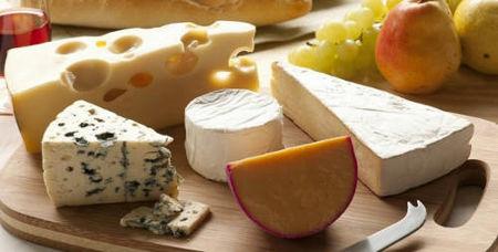 Польза сыра при беременности