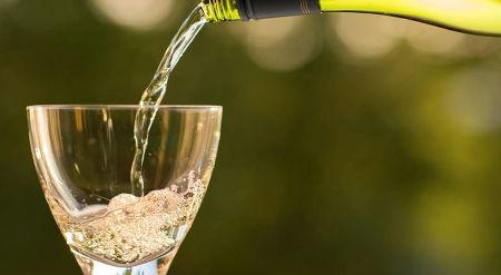 Можно ли беременным выпить бокал шампанского в 1 триместре