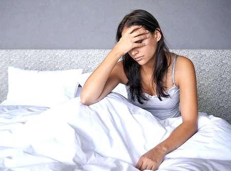 Болит ли голова на ранних сроках беременности