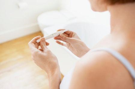 Цистит как признак беременности на ранних сроках