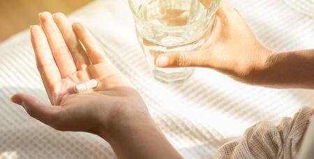 Чем лечить поликистоз яичников, чтобы забеременеть