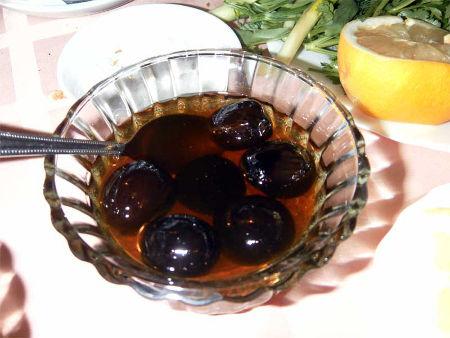 Варенье из грецких орехов при беременности