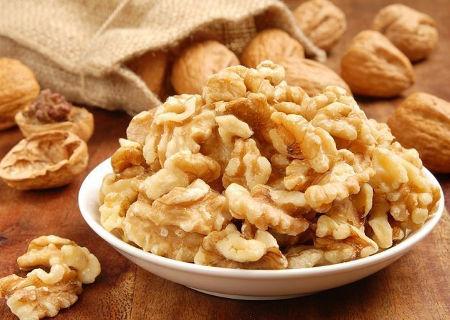 Чем полезны грецкие орехи для беременных женщин